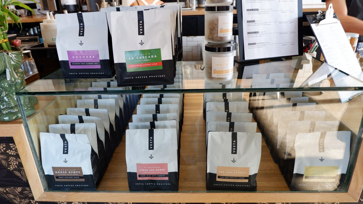 Designing The Perfect Packaging For Your Roasted Coffee Beans