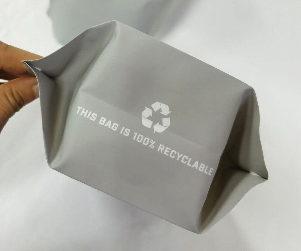Easy to recognise symbols can communicate whether or not your packaging is totally recyclable.