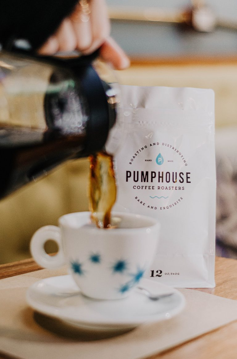 Pumphouse Coffee Roasters