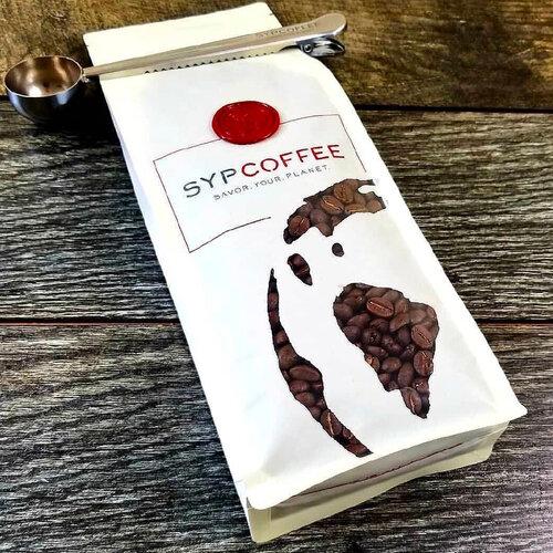 Scypcoffee - Rose Hernandez