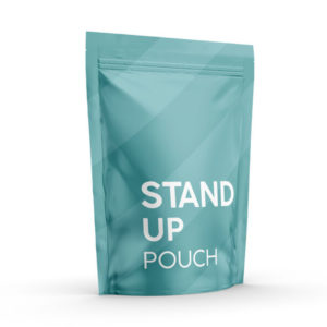 Stand Up Pouch