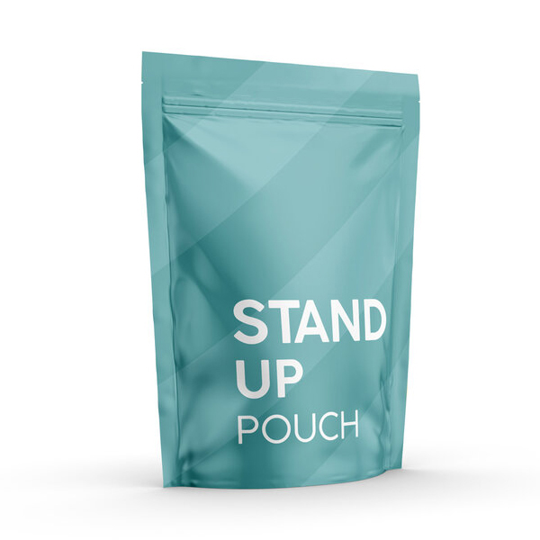 Stand-up-pouch-coffee-packaging