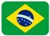 Brazil flag for Danilo Lodi MTPak Coffee Ambassador