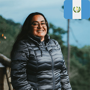 Dulce Barrera - MTPak Coffee Ambassador