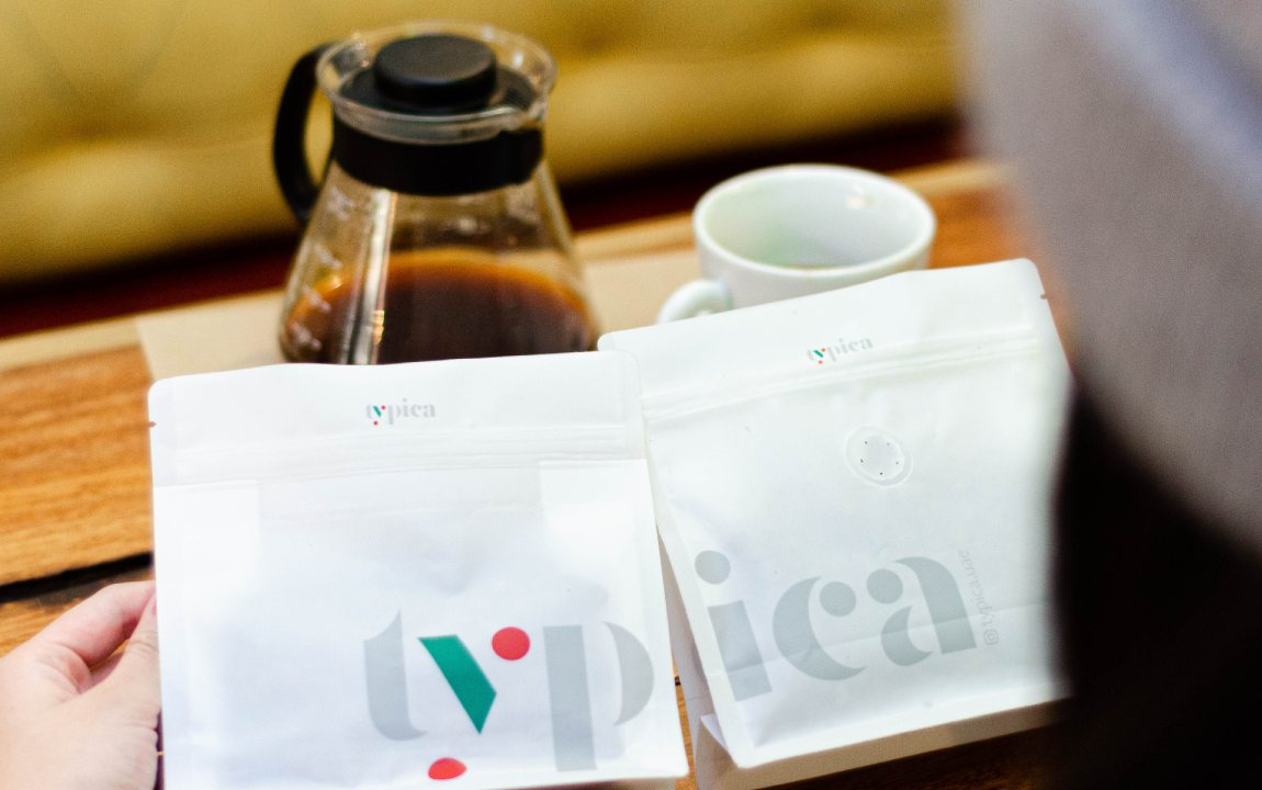 What Is Recyclable Coffee Packaging?