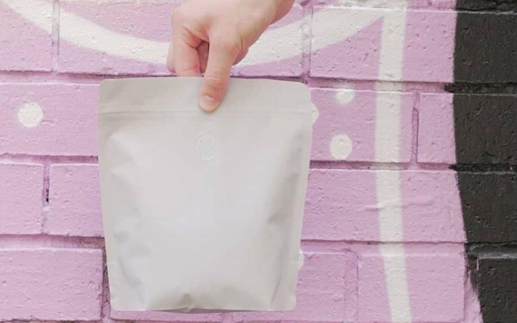 ldpe coffee bag