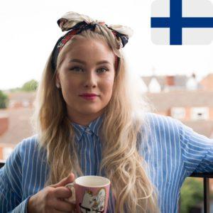 Roosa Lyydia - MTPak Coffee Ambassador
