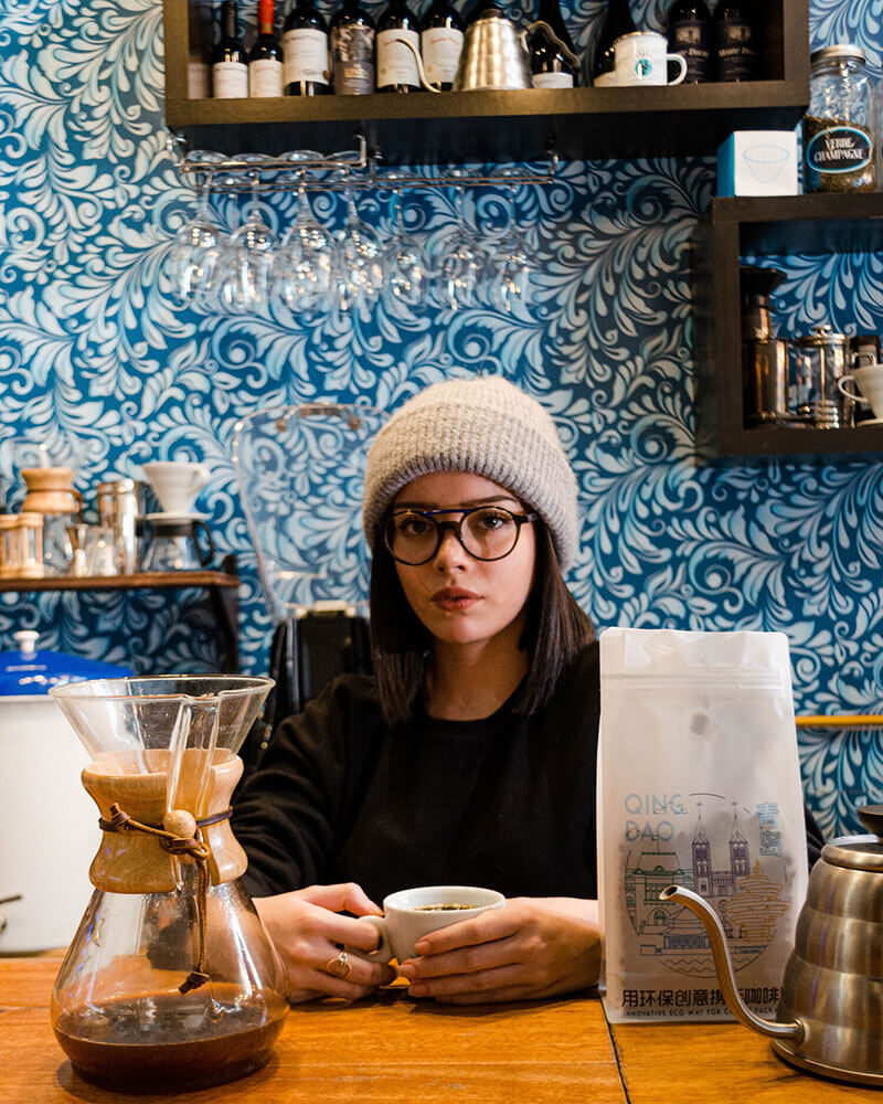 Qing Dao Coffee