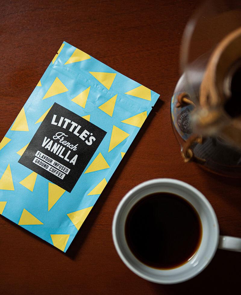 Littles French Vanilla