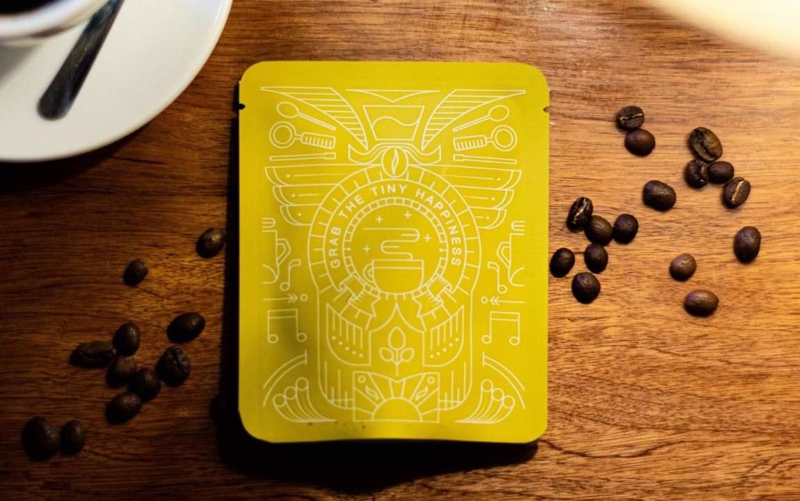 Shaped Pouches: Should Roasters Use Them To Package Their Coffee?