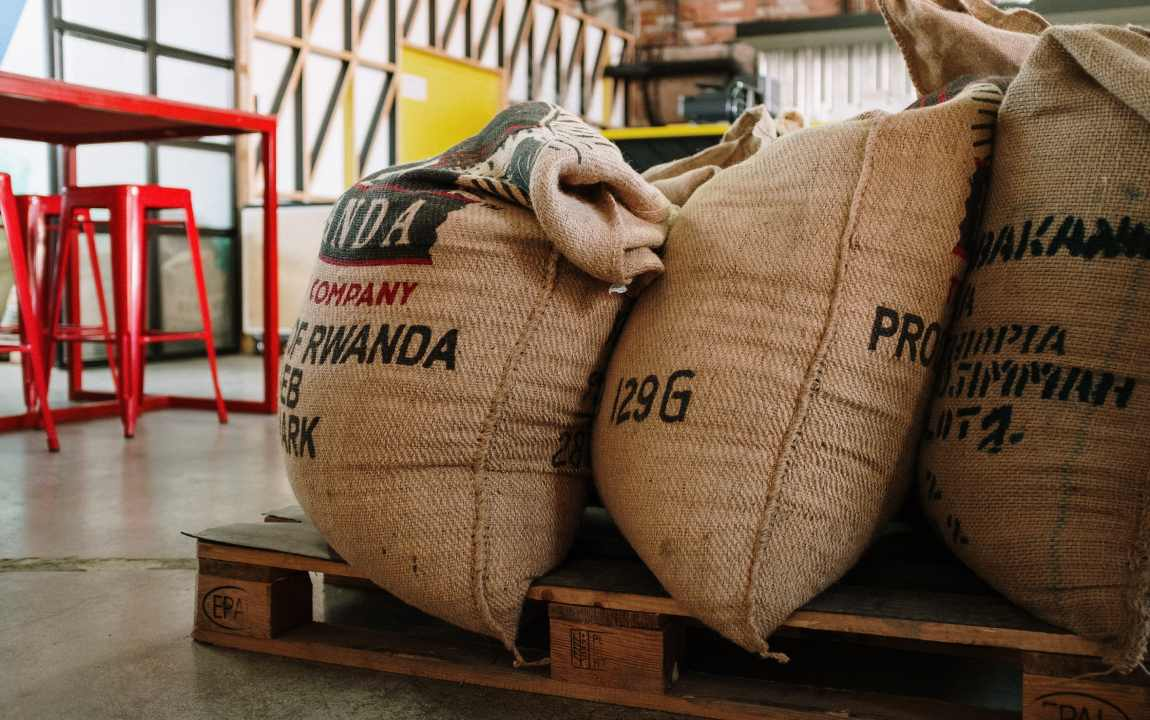 How Has Covid-19 Affected The Coffee Packaging Supply Chain?