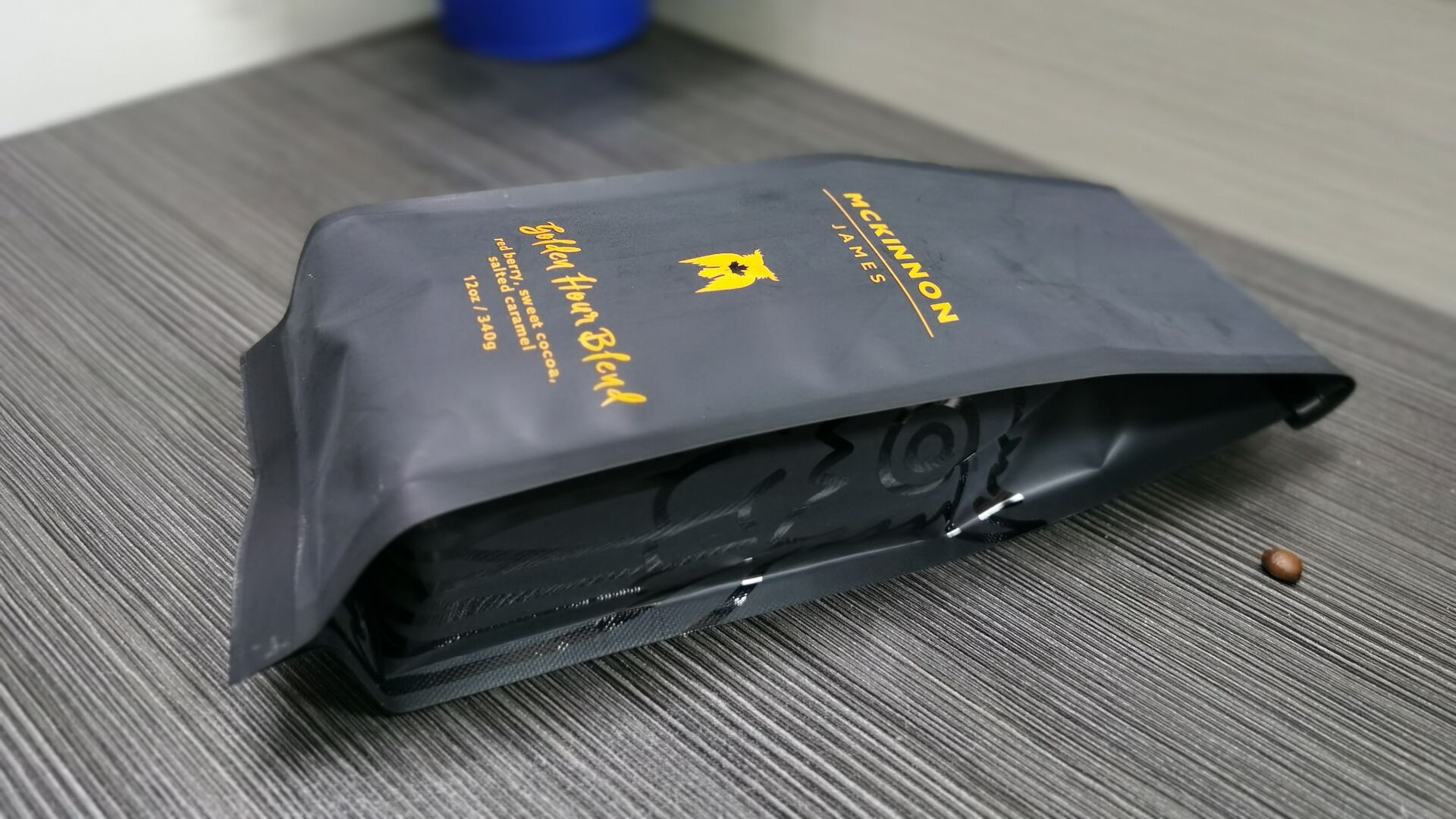Are Quad Seal Pouches Suitable For Coffee Packaging?