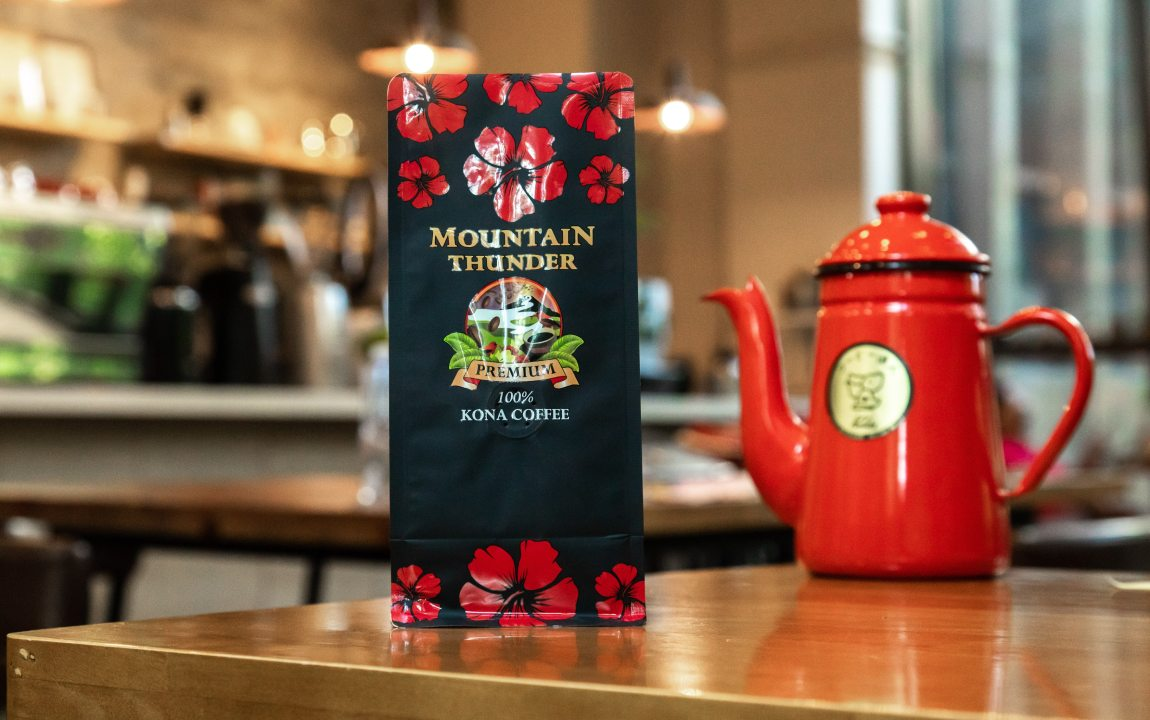 How Coffee Packaging Can Help Customers Connect With Origin