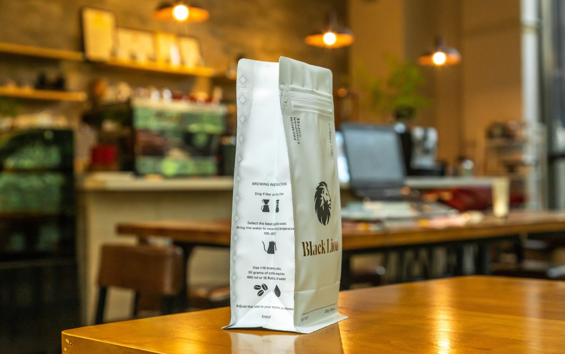 A Complete Guide To Side Gusset Coffee Pouches
