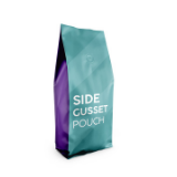 Side Gusset Pouch