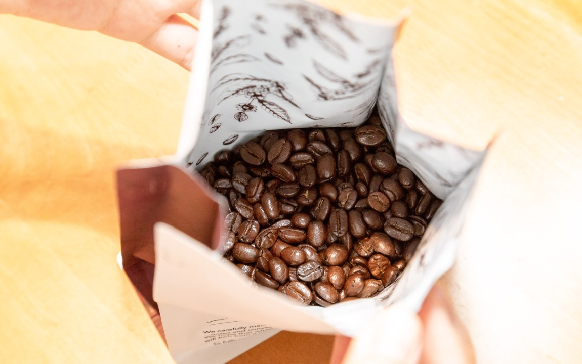 A Guide To Customising The Interior Of Your Coffee Bags
