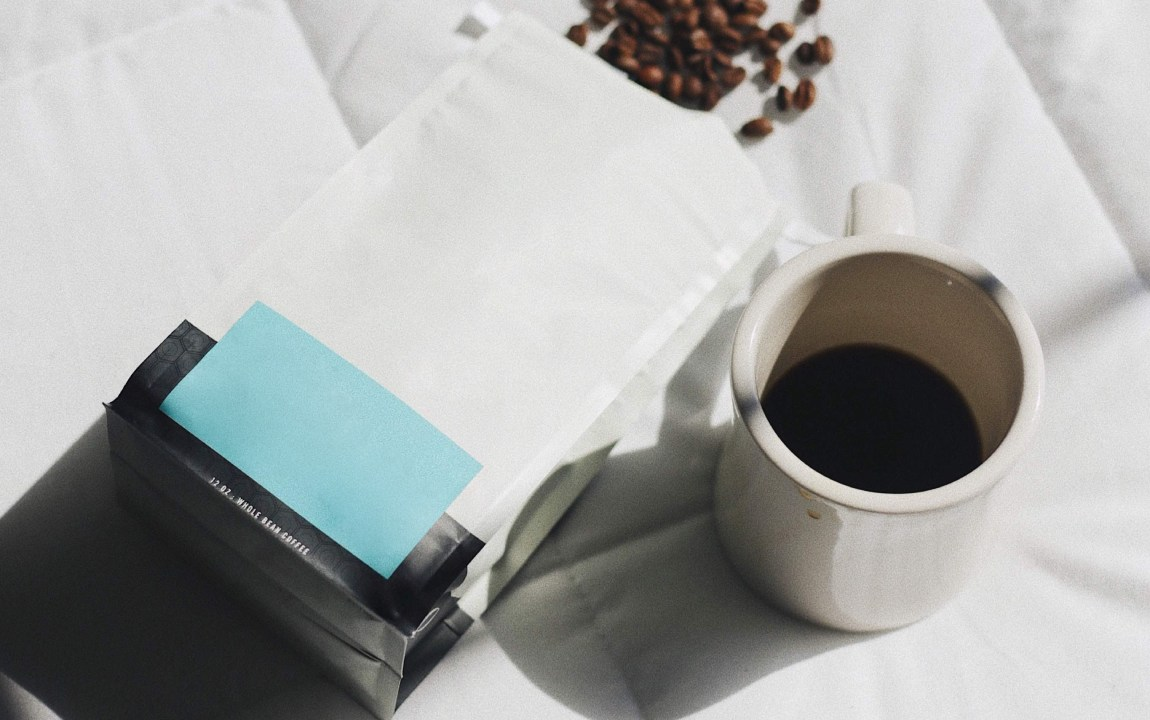 best recyclable packaging for coffee