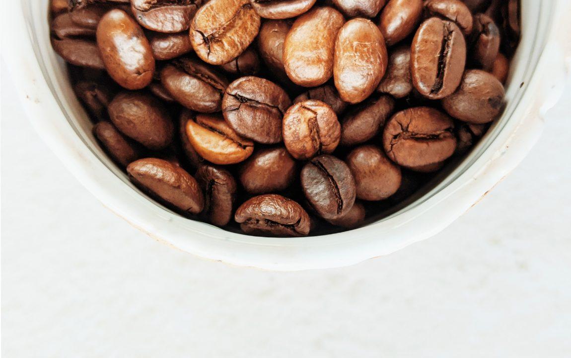 maillard reaction coffee roasting