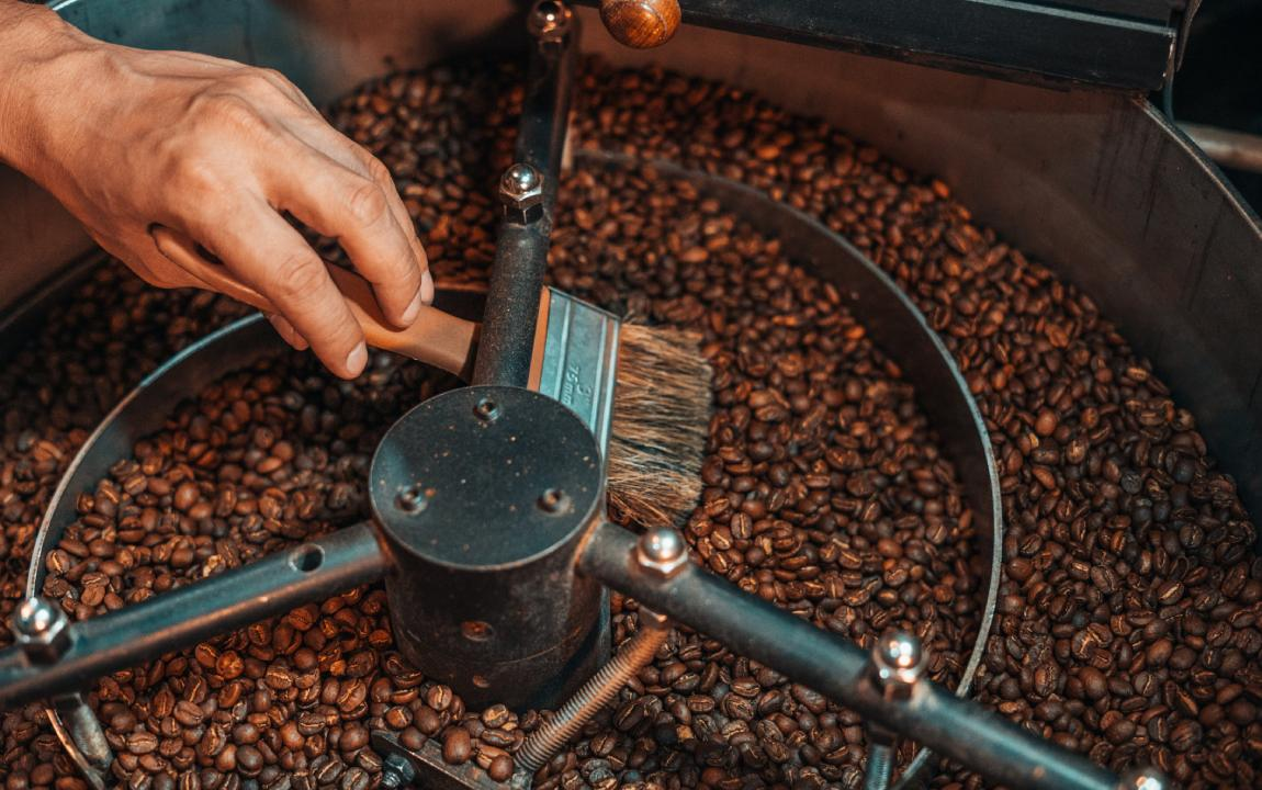 A Short Guide To Roasting Brazilian Coffee Beans