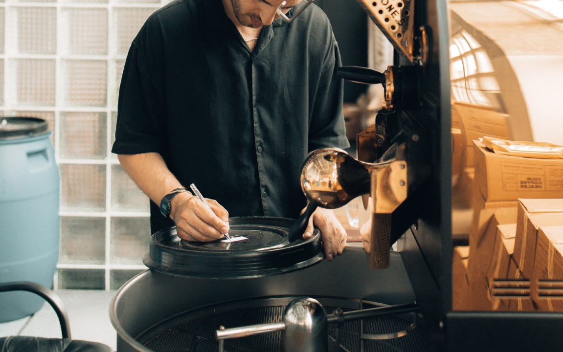 Everything You Need To Know About Hiring A Head Roaster