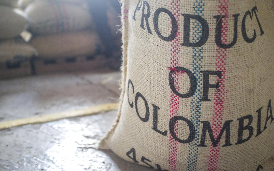 A Short Guide To Colombian Coffee Beans
