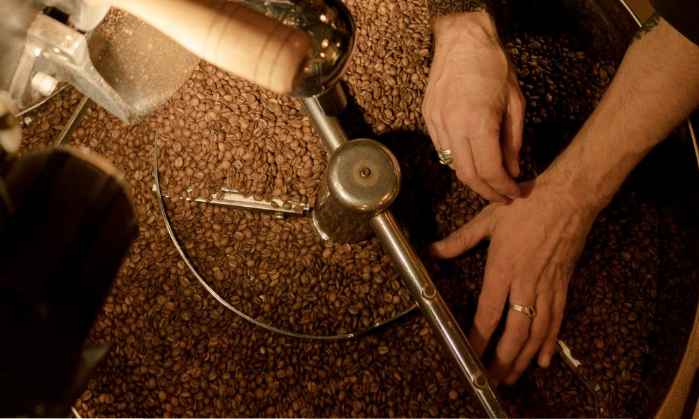 Coffee roasting basics: A guide to creating your first blend