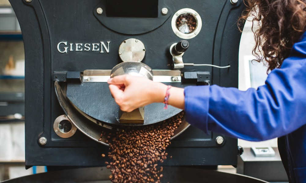 Everything you need to know about being a head roaster