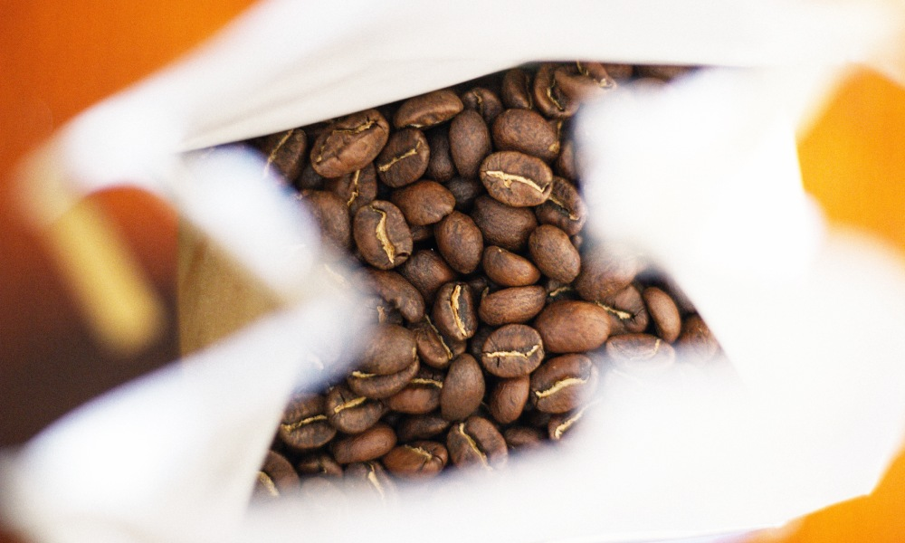 A guide to coffee packaging for small-batch roasters