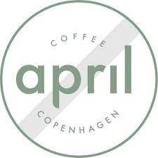 April Coffee Roasters in Copenhagen