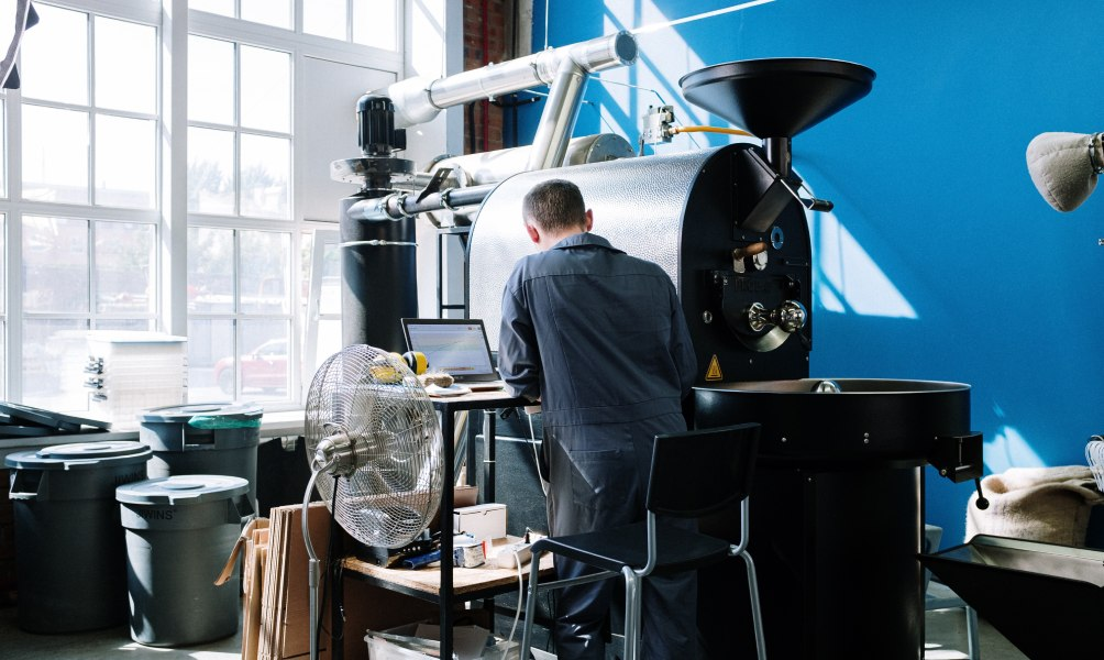 How specialty coffee roasters have adapted to Covid-19
