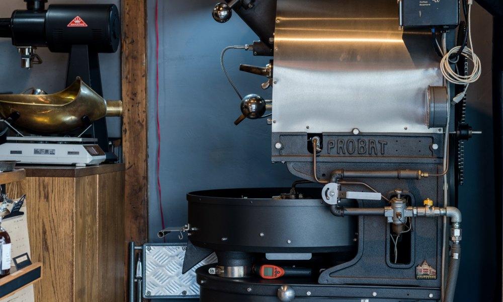 Cómo abrir una tostaduría de café con poco presupuesto