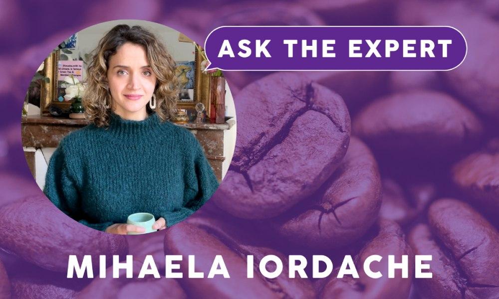 mihaela iordache ask the expert