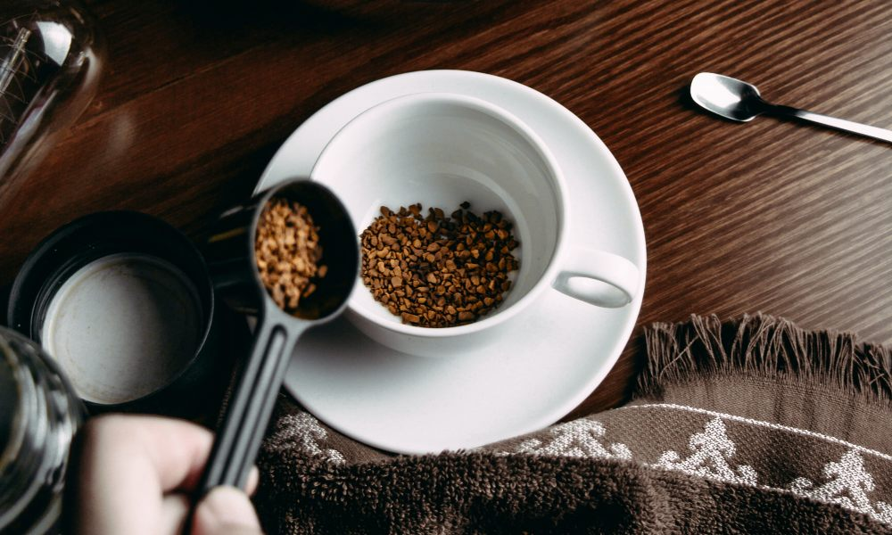 The rise of specialty instant coffee
