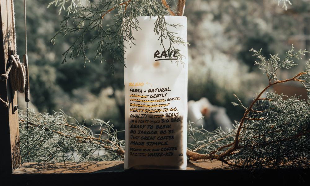 Summer packaging: The best coffee bags for hot climates